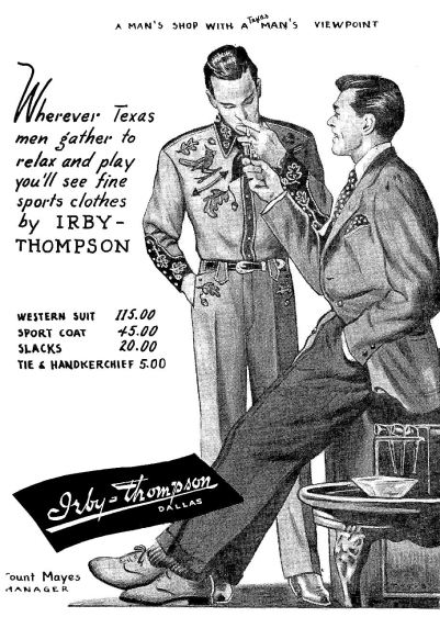irby-thompson_western-wear_tx-country-day-school-yrbk-1945