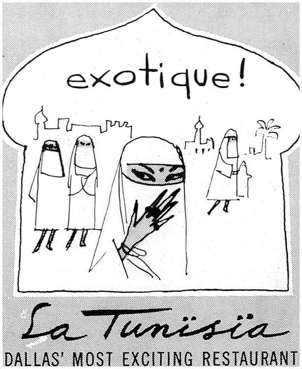 la-tunisia_HPHS-yrbk_1964