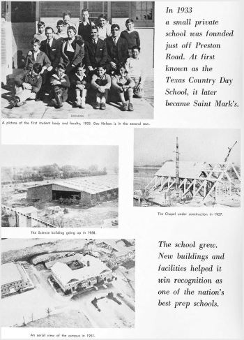 st-marks_1963-yrbk_30th-anniv_hist-1