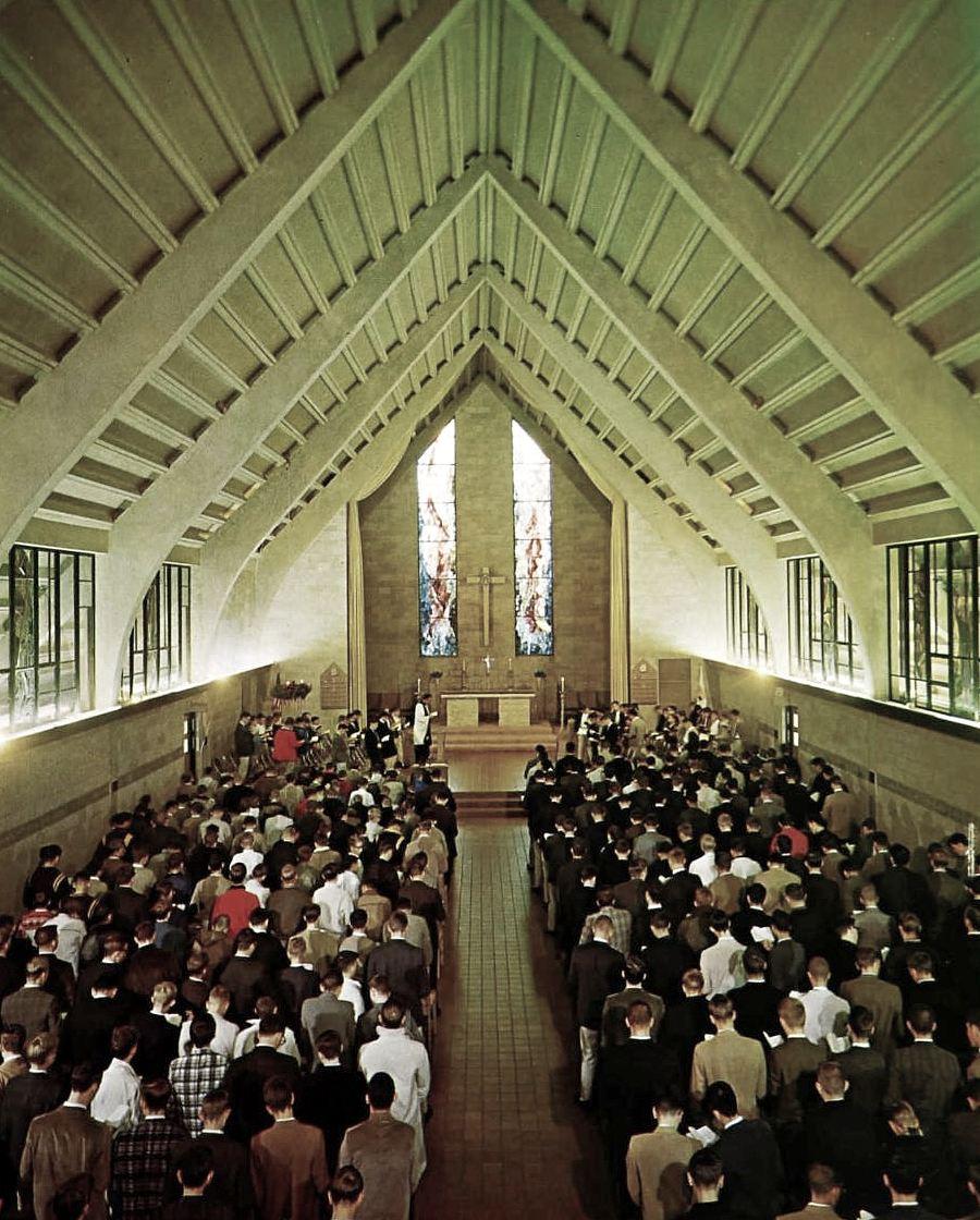 st-marks_1965-yrbk_chapel