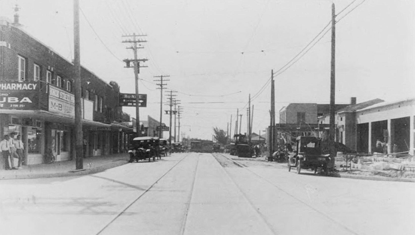 knox-street_degolyer-lib_SMU_1924