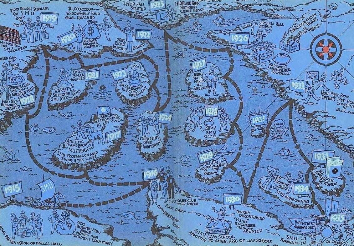 smu-timeline_1935-rotunda