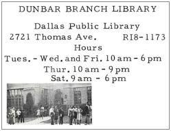 dunbar-branch-library_lincoln-high-school-yrbk-ad_1958