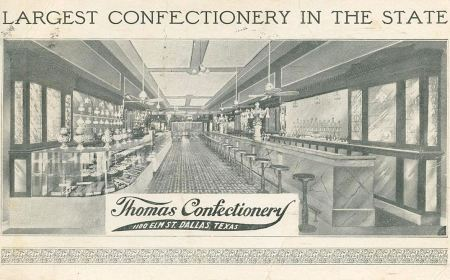 thomas-confectionary_postcard_1911_sam-rayburn-house-museum-via-portal