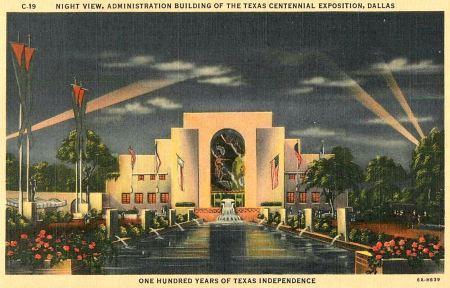tx-centennial_night_administration-bldg_lights_ebay