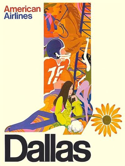 american-airlines_dallas_poster