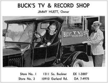 samuell-high-school_1959-yrbk_bucks-tv-and-record-shop