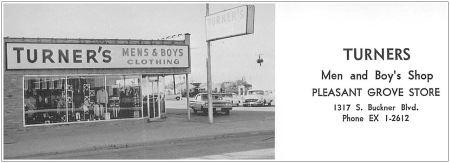 spruce-high-school_1964-yrbk_turners