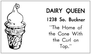spruce-high-school_1966-yrbk_dairy-queen