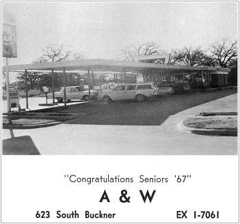 spruce-high-school_1967-yrbk_a-and-w