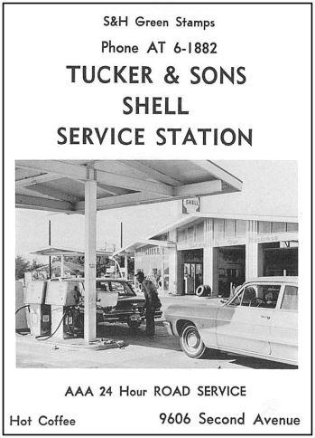 spruce-high-school_1967-yrbk_tucker-and-sons-shell-station