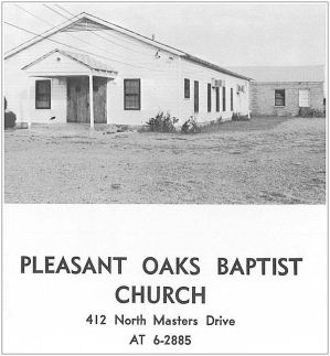 spruce-high-school_1967-yrbk_pleasant-oaks-baptist-church